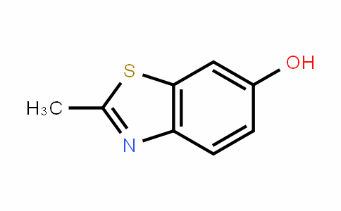 6-Benzothiazolol, 2-Methyl-