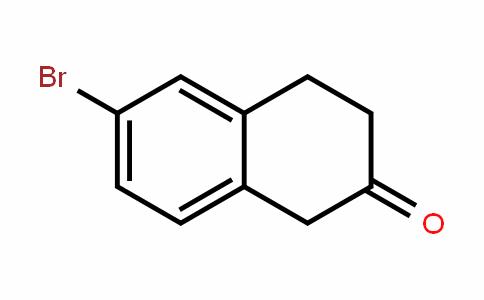 6-溴-2-萘酮