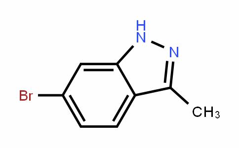6-broMo-3-Methyl-1H-inDazole