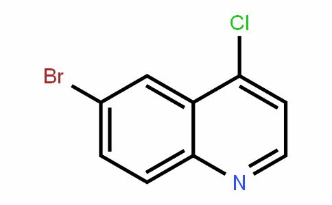 6-溴-4-氯喹啉
