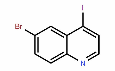 6-bromo-4-ioDoquinoline