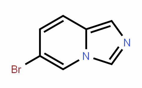 6-溴咪唑并[1,5-A]吡啶
