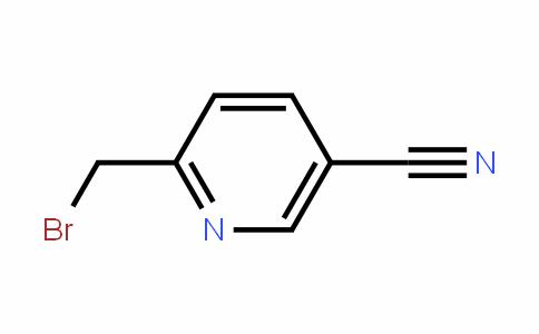 6-溴甲基烟腈