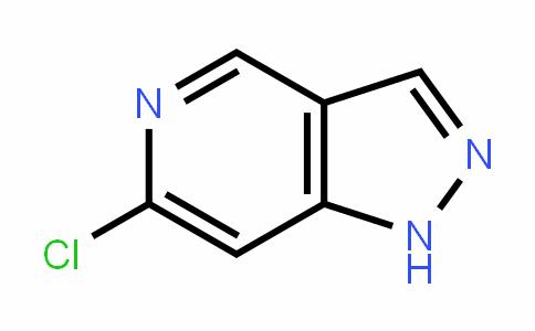 6-氯-1H-吡唑并[4,3-C]吡啶
