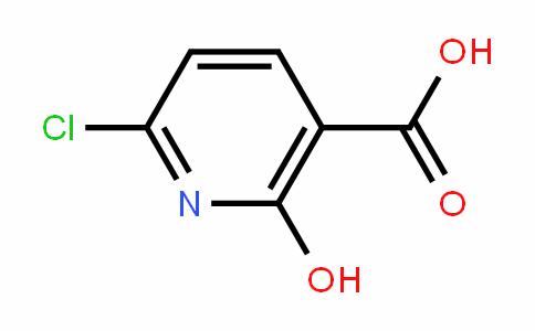 6-Chloro-2-hyDroxynicotinic acid