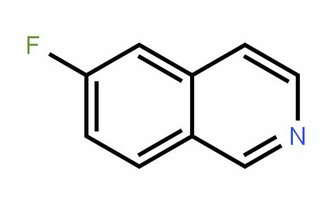 6-氟异喹啉