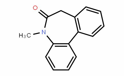 6H-Dibenz[b,D]azepin-6-one, 5,7-DihyDro-5-methyl-