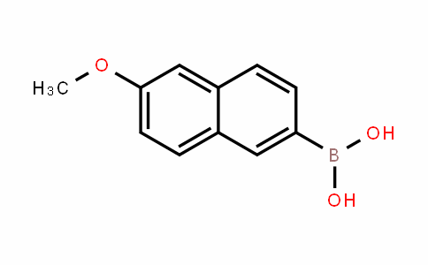 6-methoxynaphthalen-2-ylboronic acid