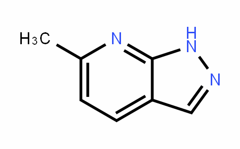 6-methyl-1H-pyrazolo[3,4-b]pyriDine