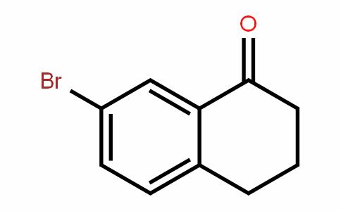 7-溴-α-四氢萘酮