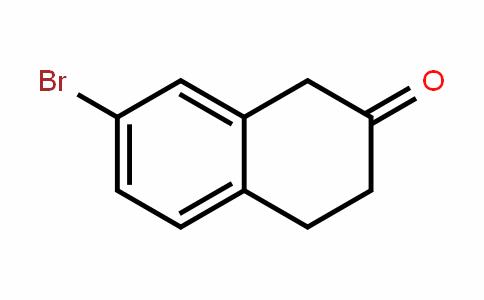 7-bromo-2-tetralone