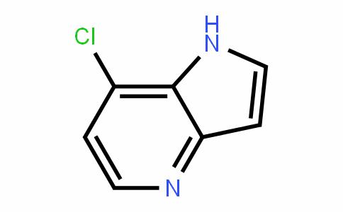 7-Chloro-1H-pyrrolo[3,2-b]pyriDine