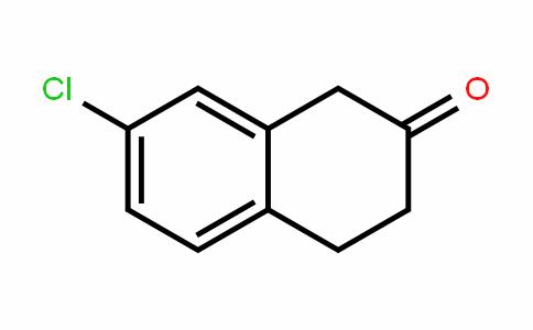 7-chloro-2-tetralone