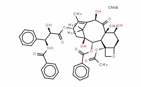 7-Epi 10-Desacetyl Paclitaxel