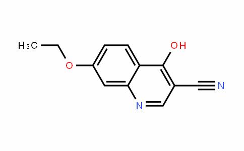 7-ethoxy-4-hyDroxyquinoline-3-carbonitrile