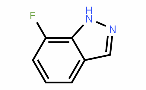 7-fluoro-1H-inDazole