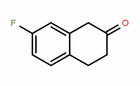 7-fluoro-2-tetralone