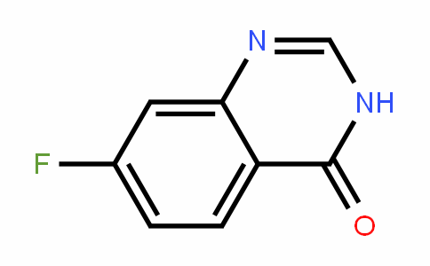 7-fluoroquinazolin-4(3H)-one