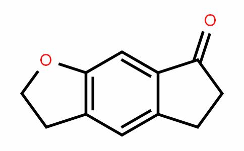 7H-InDeno[5,6-b]furan-7-one, 2,3,5,6-tetrahyDro-