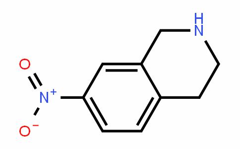 7-Nitro-1,2,3,4-tetrahyDroisoquinoline