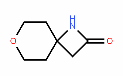 7-Oxa-1-azaspiro[3.5]nonan-2-one