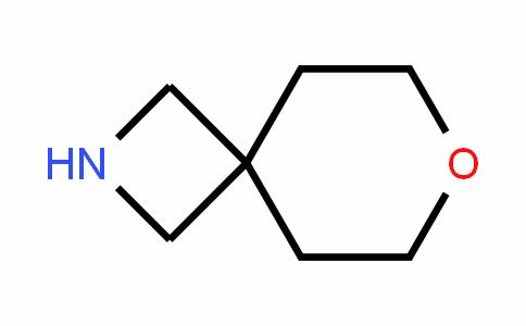 7-Oxa-2-azaspiro[3.5]nonane (9CI)