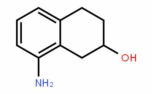 8-Amino-1,2,3,4-tetrahyDro-2-naphthol