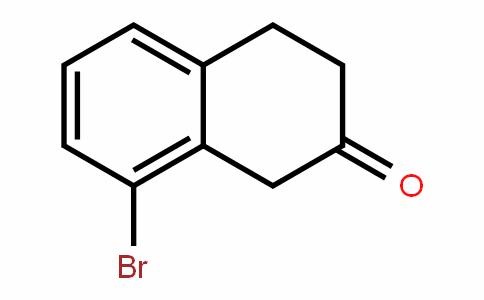8-bromo-2-tetralone