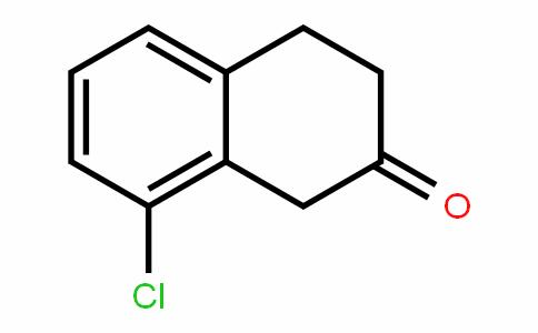 8-chloro-3,4-DihyDronaphthalen-2(1H)-one