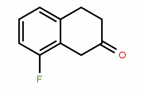 8-氟-3,4-二氢-2(1H)-萘酮