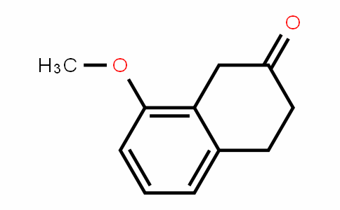 8-Methoxyl-2-tetralone