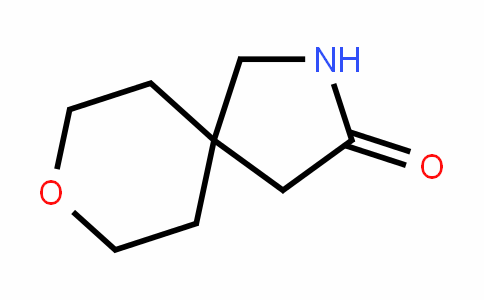 8-Oxa-2-azaspiro[4.5]Decan-3-one