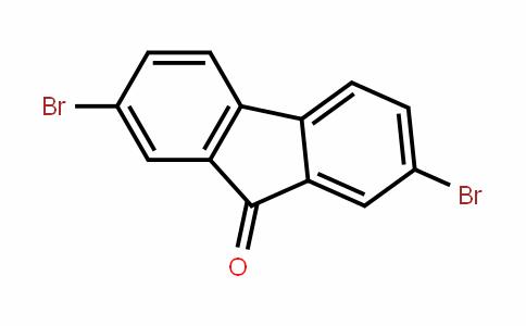 2,7-二溴-9-芴酮