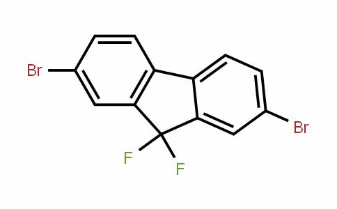 9H-Fluorene, 2,7-DibroMo-9,9-Difluoro-