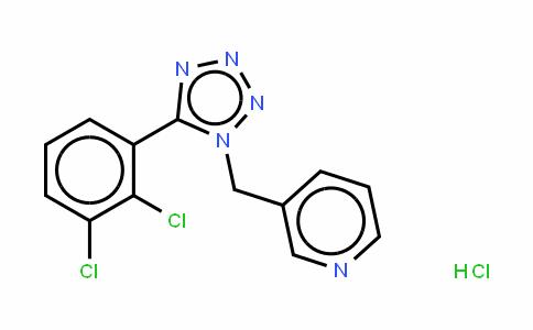 A 438079 (hyDrochloriDe)