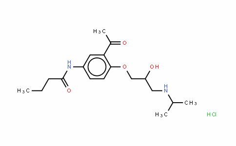 Acebutolol (hyDrochloriDe)