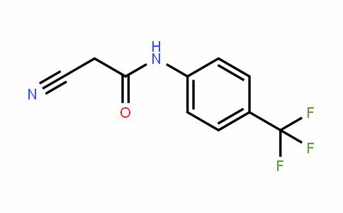 AcetamiDe, 2-cyano-N-[4-(trifluoromethyl)phenyl]-