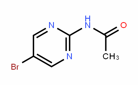 AcetamiDe, N-(5-bromo-2-pyrimiDinyl)-