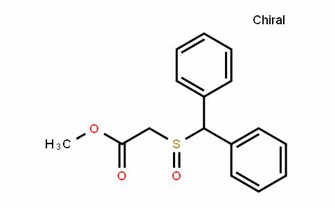 R-二苯甲亚硫酰基乙酸甲酯
