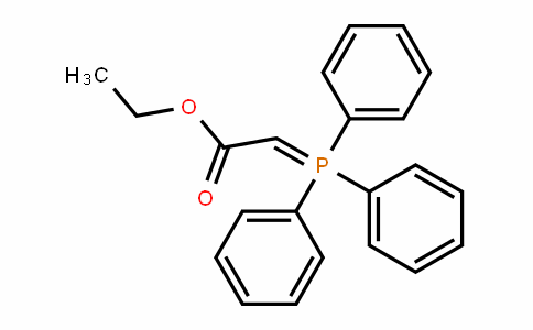 Acetic acid, 2-(triphenylphosphoranyliDene)-, ethyl ester