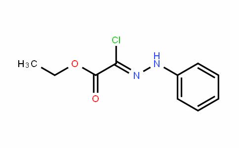 Acetic acid, 2-chloro-2-(2-phenylhyDrazinyliDene)-, ethyl ester