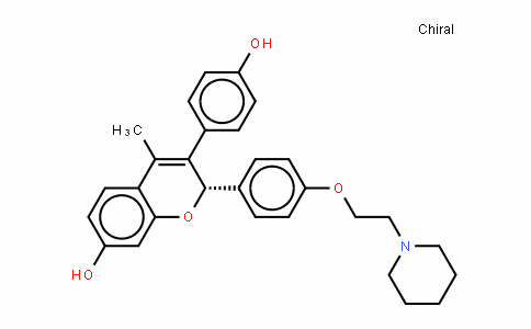 ACOLBIFENE (hyDrochloriDe)