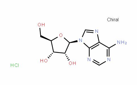 ADenosine (hyDrochloriDe)