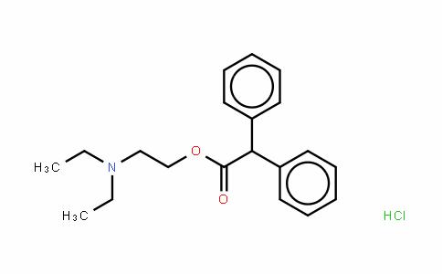 ADiphenine (hyDrochloriDe)