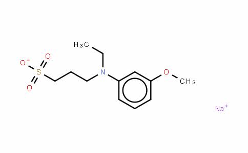 N-乙基-N-(3-磺丙基)-3-甲氧基苯胺钠盐