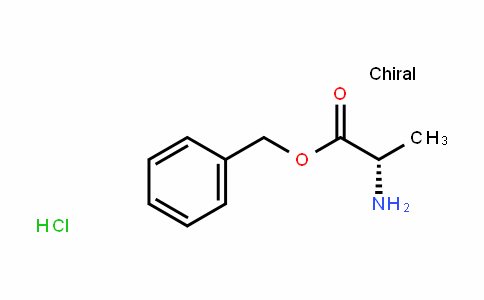 丙氨酸-α-苄脂盐酸盐