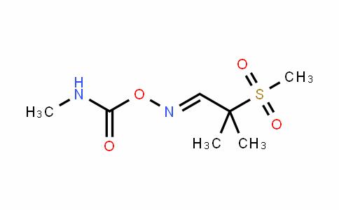 AlDicarb (sulfone)