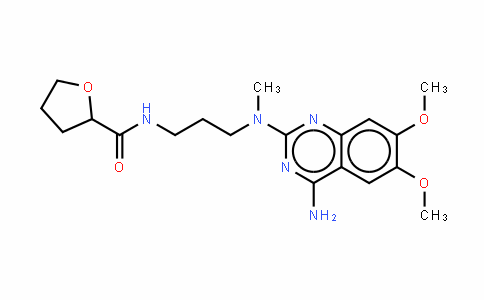 盐酸阿夫唑嗪