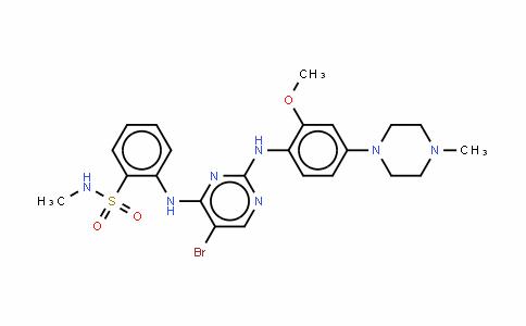 ALK inhibitor 1