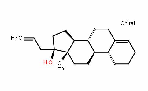 Allylestrenol